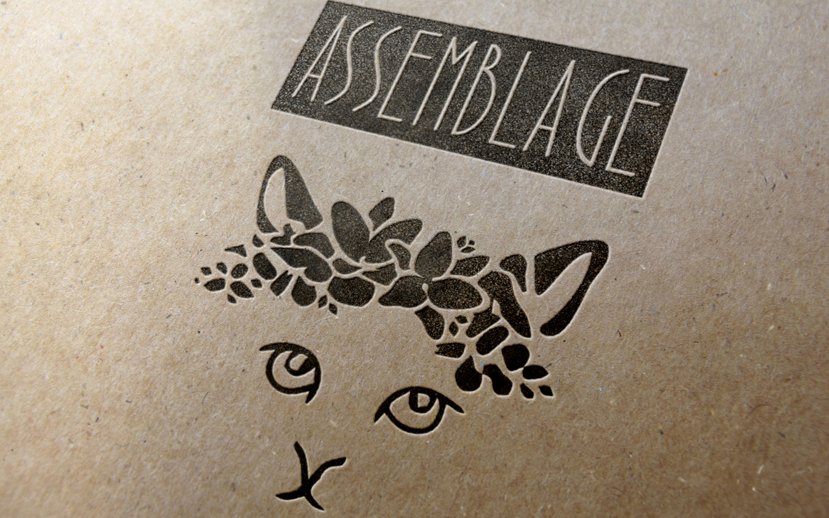 07 1 - ASSEMBLAGE